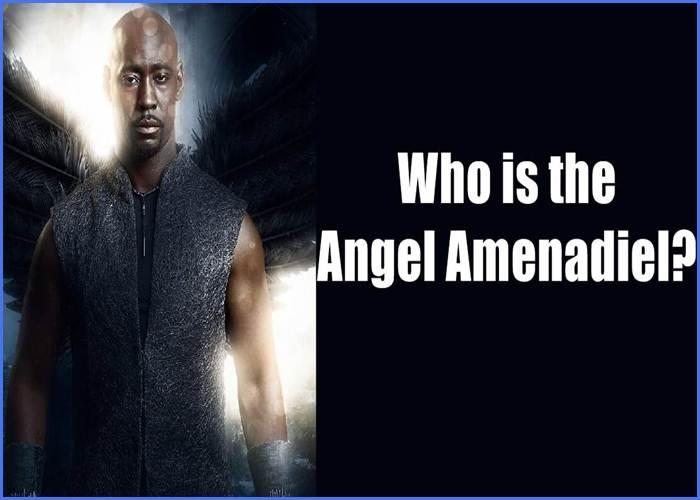 Angel Amenadiel