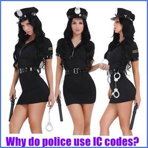 IC Codes
