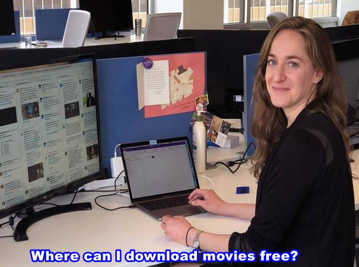 Where can I download movies free
