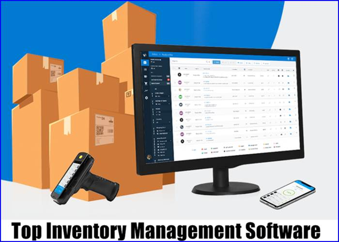 Top Inventory Management Software