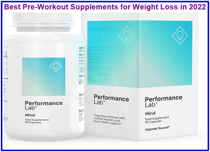 Best Pre-Workout for Weight Loss