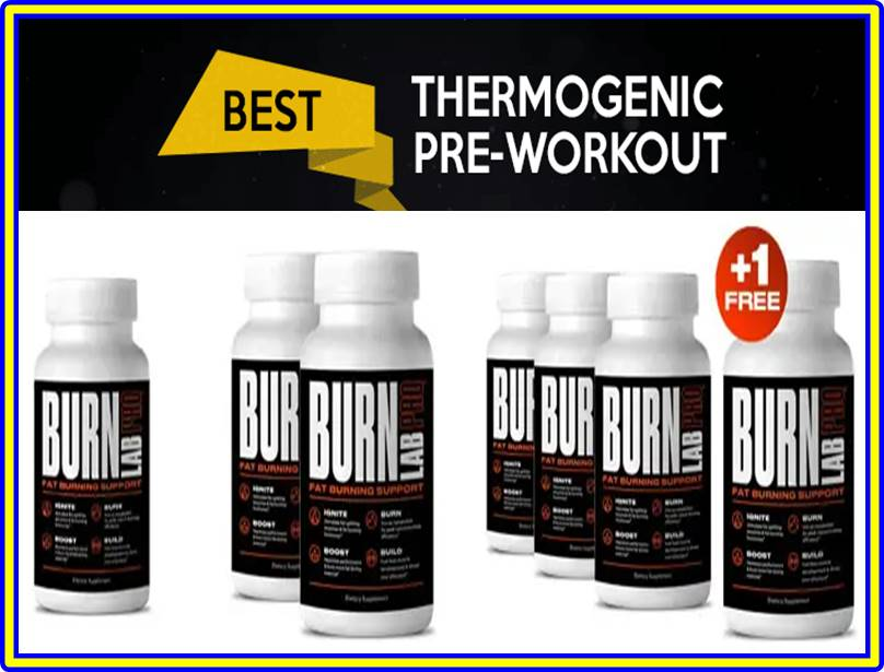 Thermogenic Pre Workouts