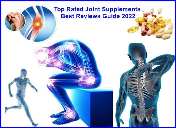 Top Rated Joint Supplements